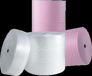 Bubble Wrap vs Shipping Foam